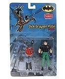 #5: DC Comics Dick Grayson Robin Batman - 11 cm