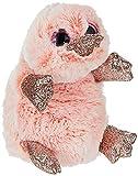 Ty Boo'S L'Ornithorynque Small - Wilma l' ornithorynque Beanie Boo' s Peluche, ty36217, Multicolore, 36217