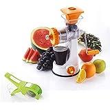 MR Manual Juicer + Vegetable Cutter 2 In 1 (New)