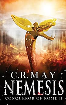 Nemesis (Brennus ~ Conqueror of Rome Book 2) by [May, C.R.]