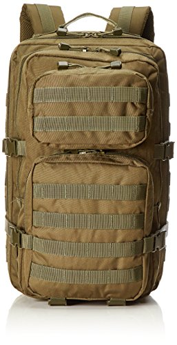 MIL-TEC US Assault Zaino militare