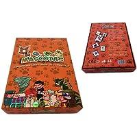 Atomo Games - Mascotas, el Juego de Mesa
