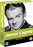 The James Cagney Collection: The Public Enemy/White Heat/The Roaring Twenties/The Fighting 69th [DVD]