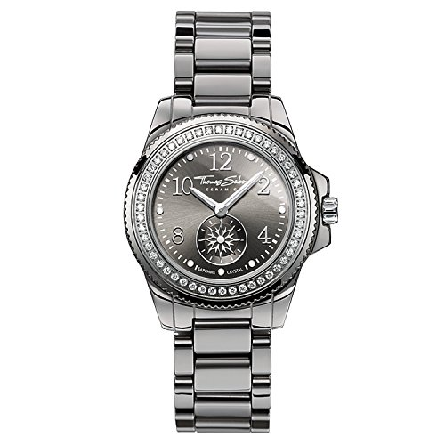Thomas Sabo Women's Watch WA0160-259-206-33