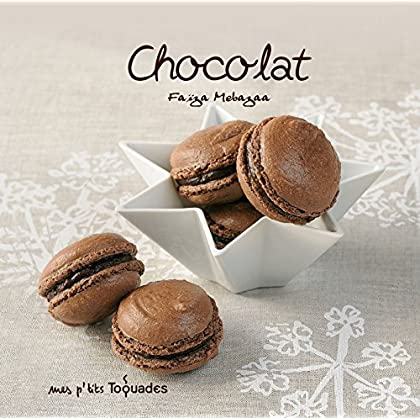 Mes p'tits Toquades - Chocolat (PTIT TOQUADES)