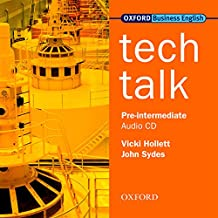 Tech Talk Pre-Intermediate: Class Audio CD.