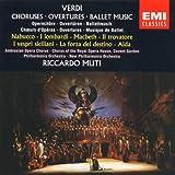 Choeurs d'opéras / Ouvertures / Musique de ballet