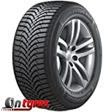Hankook W452 Winter i*cept RS2-175/65/R14 82T - F/C/71dB - Pneu dŽhiver