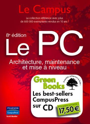 Campus PC 8e (le) par (Broché - Oct 9, 2007)