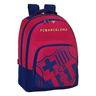 safta Futbol Club Barcelona 611572560 Mochila infantil