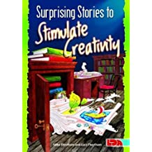 Surprising Stories to Stimulate Creativity by Mike Fleetham (1-Mar-2010) Paperback