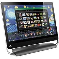 HP Omni 27-1080ea (27 inch) All-in-One PC Core i7 (2600S) 2.8GHz 6GB 1.5TB Blu-ray/DVD Burner WLAN BT Webcam Windows 7 HP 64-bit (Radeon HD 7450A 1GB)*