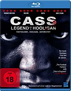 Cass - Legend of a Hooligan [Blu-ray]