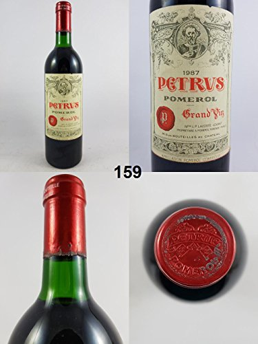 Petrus (US label) 1987