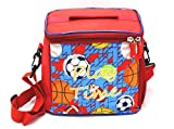 Shopaholic Lunch time Bag/Teenagers for Kids to Store Their Valueables-Many Design Available