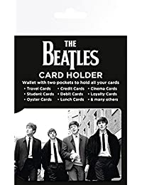 The Beatles Official - Tarjetero