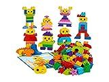 LEGO Education 45018 Construis-moi - Émotions