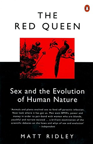 The Red Queen: Sex and the Evolution of Human Nature (Penguin Press Science) por Vv.Aa.