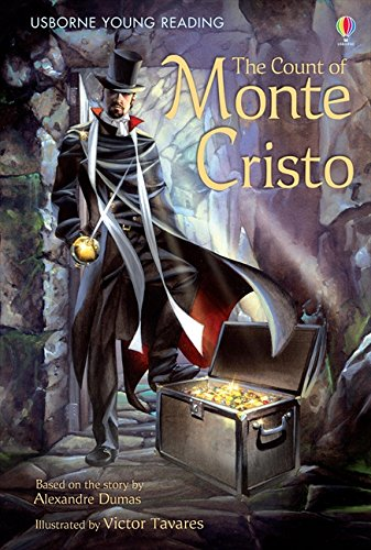 The Count of Monte Cristo (Young Reading, Series 3) (3.3 Young Reading Series Three (Purple))
