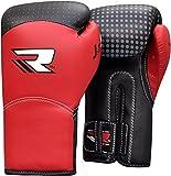 RDX Kinder Kunstleder Boxhandschuhe Junior Training Sparring Kickbox Handschuhe Muay