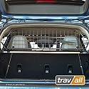 Travall Guard Hundegitter TDG1622 - Maßgeschneidertes Trenngitter in Original Qualität