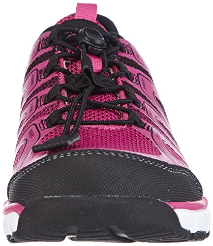 Superfit  LUMIS, Sneakers basses fille Rose - Pink (PINK KOMBI 64)