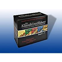 Der Klassik(ver)führer - Geschenk-Box, 5 CDs