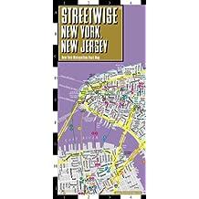 New York - New Jersey