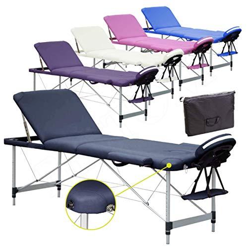 Lettino Massaggio Portatile In Alluminio.Lettini Massaggio In Alluminio Grandi Sconti Lettini Per Massaggio