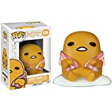 Gudetama with Bacon Pop! Vinyl Figura
