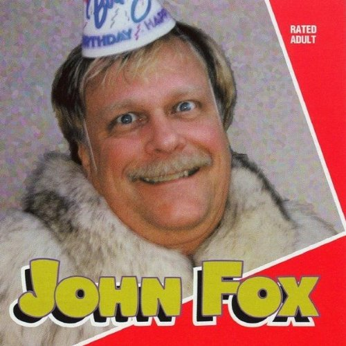 Muff Diver Van Fox Muff