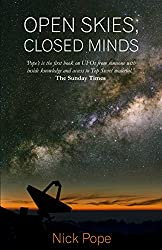 Open Skies, Closed Minds (English Edition)