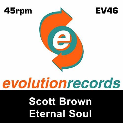 Eternal Soul (Bouncy Techno Mix)