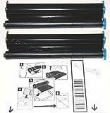 2x Inkfilm kompatibel mit Philips Magic 2 PFA 322 / PFA 321