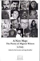 New Map: the Poetry of Migrant Writers in Italy (Italian Poetry in Translation) (English Edition)
