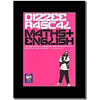 Dizze Rascal - Maths & English Magazine