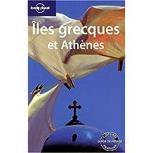 ILES GRECQUES ET ATHENES 5ED