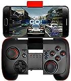 Powerlead Wireless Bluetooth Game Controller Gamepad Senza Fili per Android, iOS, Tablet e PC con...