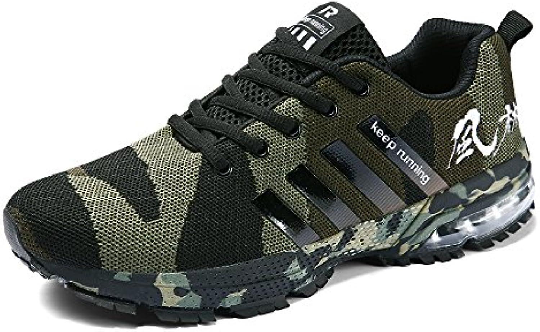 scarpe house Scarpe Sportive da Uomo Pesi Leggeri Scarpe da Corsa Casual Mesh scarpe da ginnastica ambulanti,C,EU44=US9(M) | nuovo venuto  | Uomini/Donne Scarpa