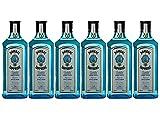 Bombay Sapphire Gin Spar-Set (6 x 1 Liter)