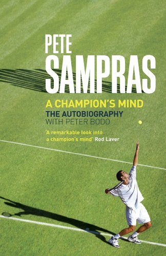 Pete Sampras: A Champion's Mind por Pete Sampras