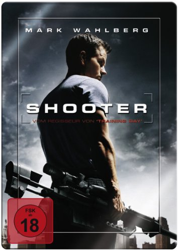 Shooter (limited Steelbook Edition)