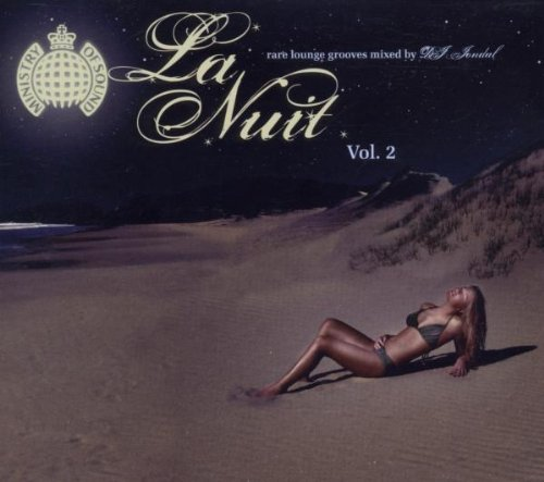 La Nuit Vol.2 (Rare Lounge Grooves) - Embassy Lounge