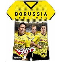 Borussia Dortmund Trikotkalender 2012