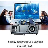 Pegasus Rigal 809 DLP 1024x768 3000lm hd 1080p 3d proyector de cine en casa de negocios