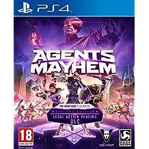 Agents of Mayhem - Special Edition
