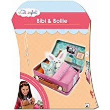 University Games - 82236 - Kit De Loisirs Créatifs - My Studio Girl - Bibi & Bollie