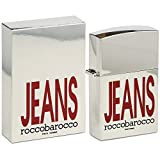 Rocc Oba Rocco Rocco Barocco Jeans Ultimate EDT 75 ml, 1er Pack (1 x 75 ml)