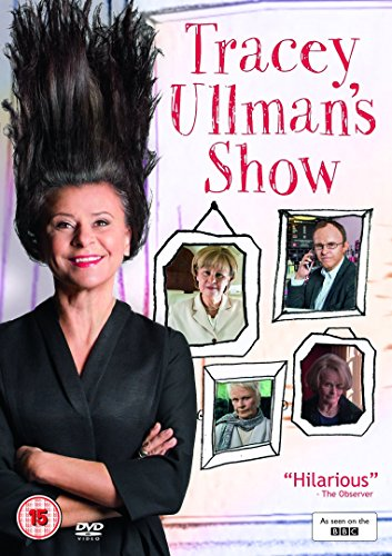 Tracey Ullman's Show [DVD]