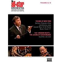 All Star Orchestra - Programs 9 & 10
